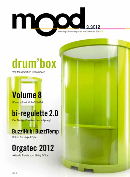mood Ausgabe 2/2012